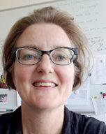 Portrait of Ellen de Waard