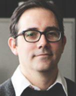 Portrait of Ryan Griffis