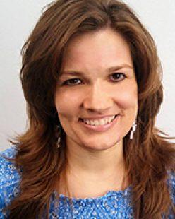 Portrait of Dr. Laura Hetrick