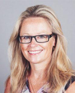Portrait of Dr. Deana McDonagh