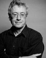 Portrait of David Weightman