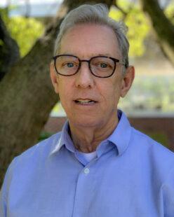 Portrait of Alan Mette
