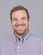 Portrait of Nick Mullins