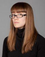Portrait of Kiley Reed Black