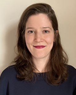 Portrait of Erin Reitz