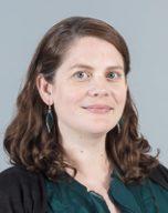 Portrait of Sarah Travis