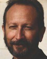 Portrait of Oscar Vázquez