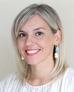 Portrait of Chiara Vincenzi
