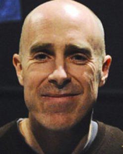 Portrait of Deke Weaver
