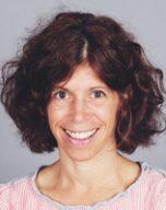 Portrait of Terri Weissman