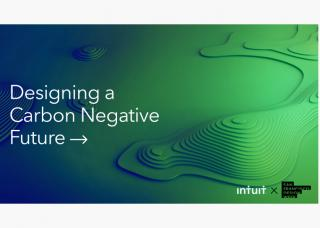 Designing a Carbon Negative Future graphic