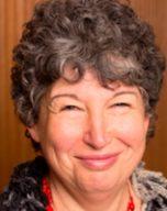 Portrait of Liora Bresler