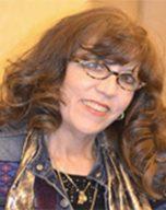Portrait of Elizabeth Delacruz