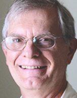 Portrait of Paul Duncum
