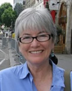 Portrait of Anne Hedeman
