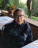 Portrait of Julia Kellman