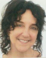 Portrait of Allyson Purpura