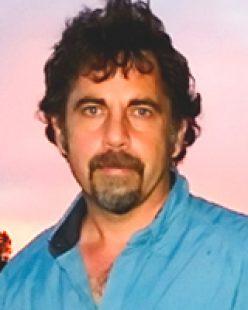 Portrait of Ernesto Scott