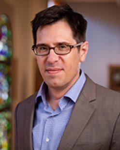 Portrait of Jon Seydl
