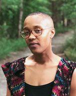 Portrait of Blair Ebony Smith
