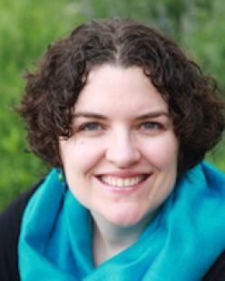 Portrait of Maureen Warren