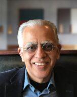 Portrait of Suresh Sethi