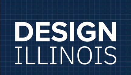 Design Illinois logo