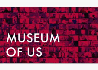 Museum of Us graphic