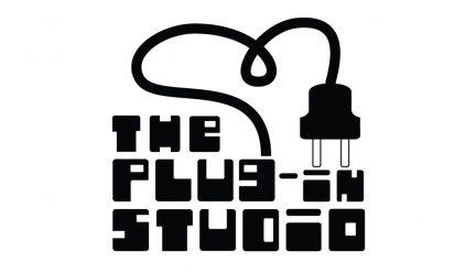 Plug-in Studio logo