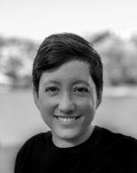 Portrait of Isabel Bo-Lin
