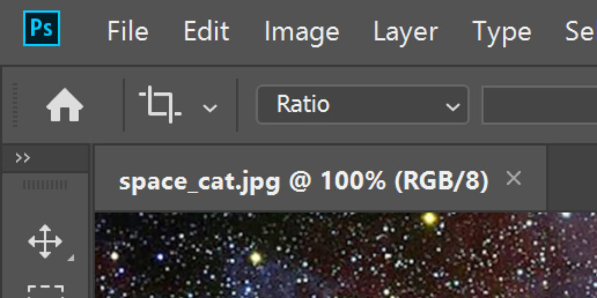 JPG File in the RGB Colorspace