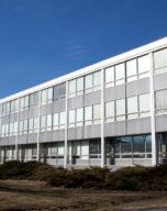the School of Art & Design Building