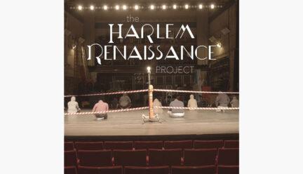 The Harlem Renaissance Project Poster