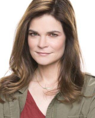 Headshot of Betsy Brandt