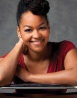 Headshot of Crystal Dickinson