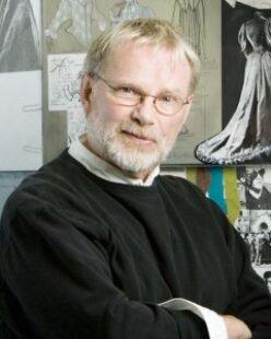 James Berton Harris